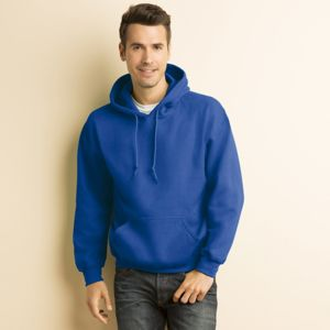 DryBlend™ adult hooded sweatshirt Thumbnail